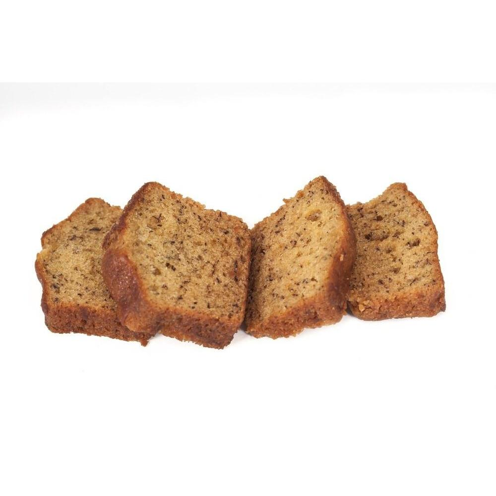 TFA Banana Nut Bread - Steam E-Juice | The Steamery