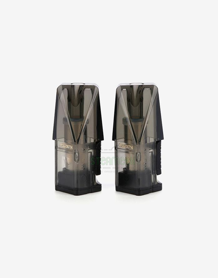 Vaporesso BARR Pod cartridge 1.2ml 2pcs - Steam E-Juice | The Steamery