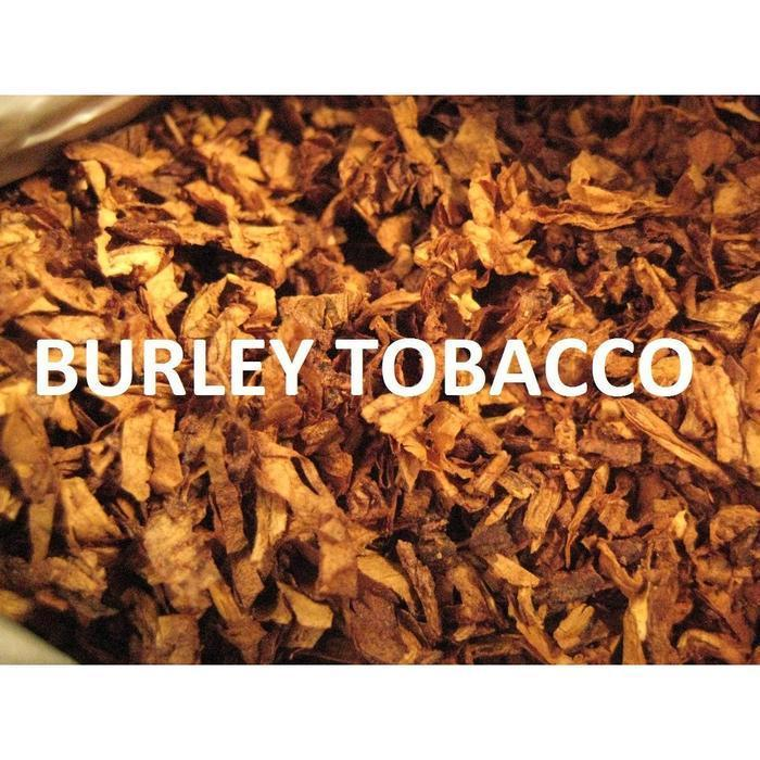 Inawera Burley Tobacco - Steam E-Juice | The Steamery
