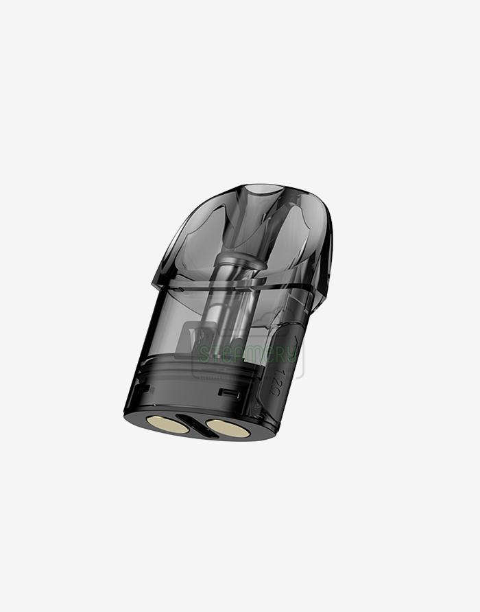 Vaporesso OSMALL Replacement Pod (2 pack) - Steam E-Juice | The Steamery