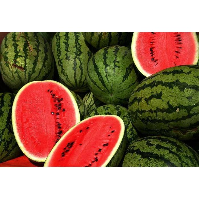 Inawera Watermelon - Steam E-Juice | The Steamery