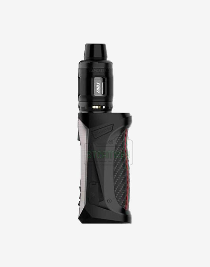 Vaporesso FORZ TX80 Kit, 80W, 4.5ml - Steam E-Juice | The Steamery