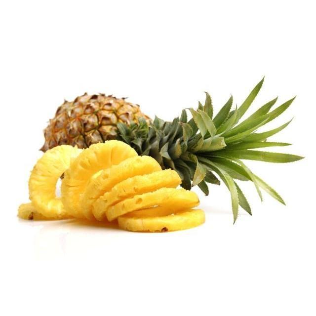 Inawera Pineapple - Steam E-Juice | The Steamery