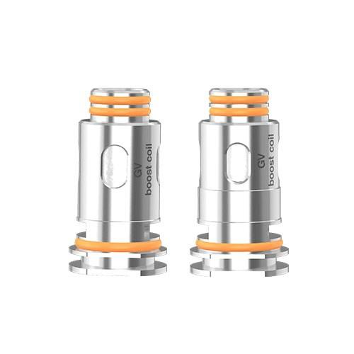 Aegis (B-Coil) Boost Coil 5 pack - Steam E-Juice | The Steamery