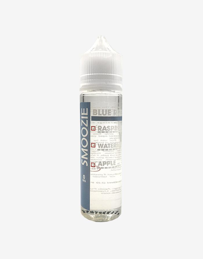 Blue Rizzle - Steam E-Juice | The Steamery