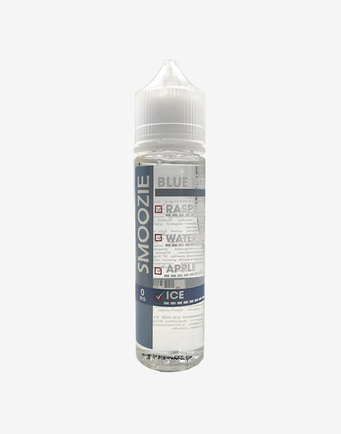 Blue Rizzle ICE - Steam E-Juice | The Steamery