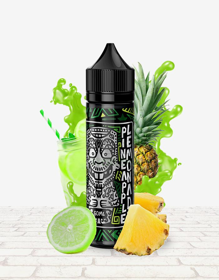 CloudBreak NON ICE - Steam E-Juice | The Steamery