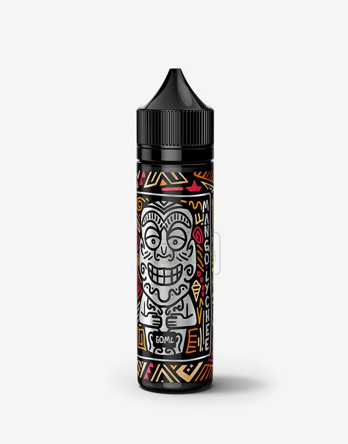 Cloud Nine NON ICE - Steam E-Juice | The Steamery