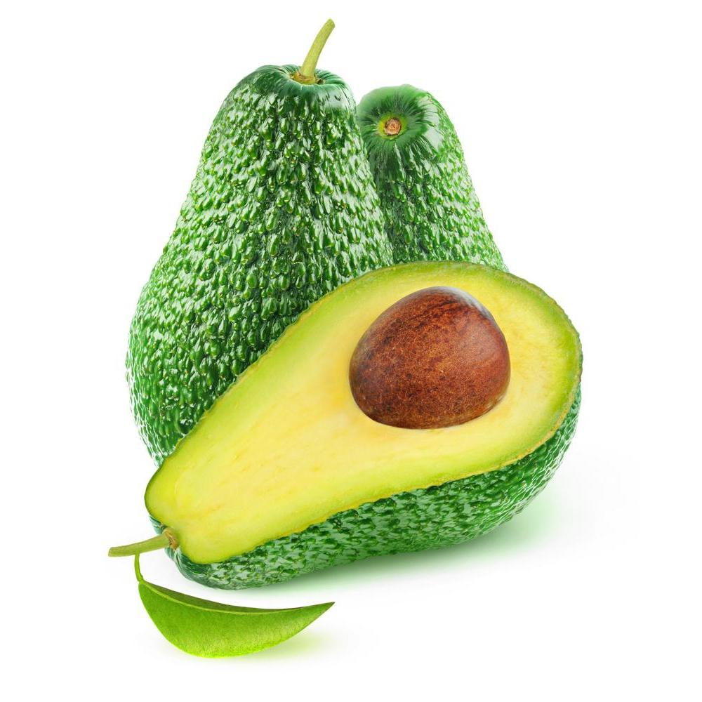 FLV Avocado - Steam E-Juice | The Steamery