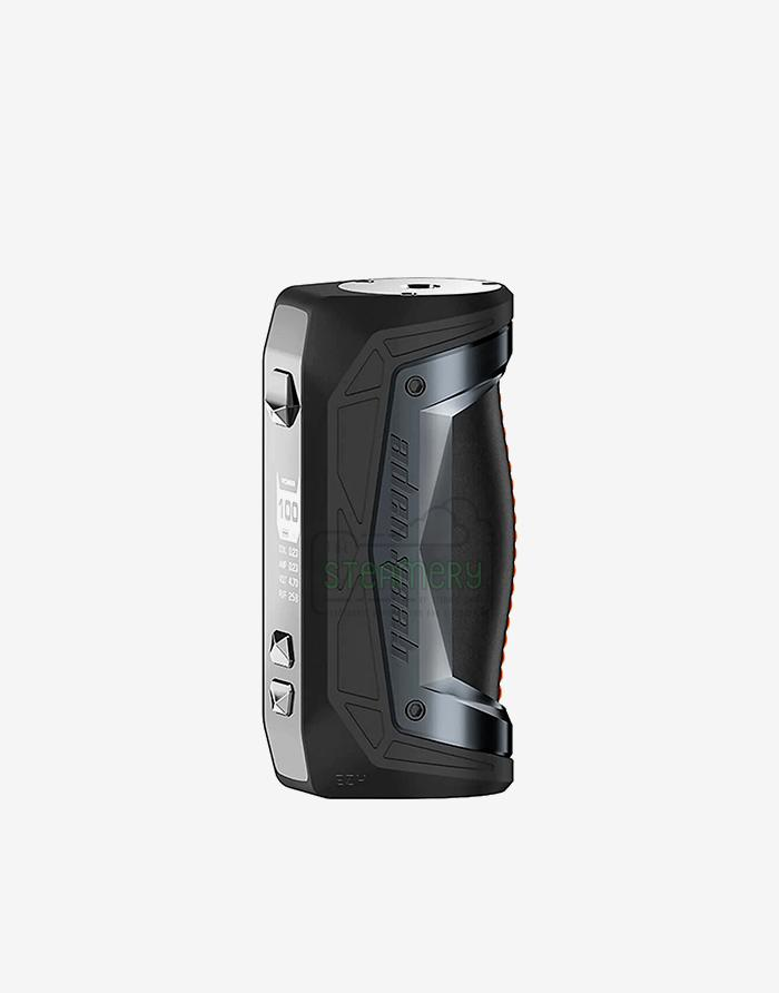 Aegis MAX 100W 21700 MOD - Steam E-Juice | The Steamery