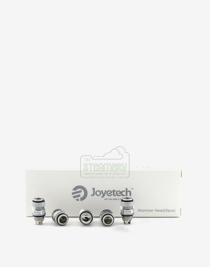 Joyetech eGo ONE Coils - Steam E-Juice | The Steamery