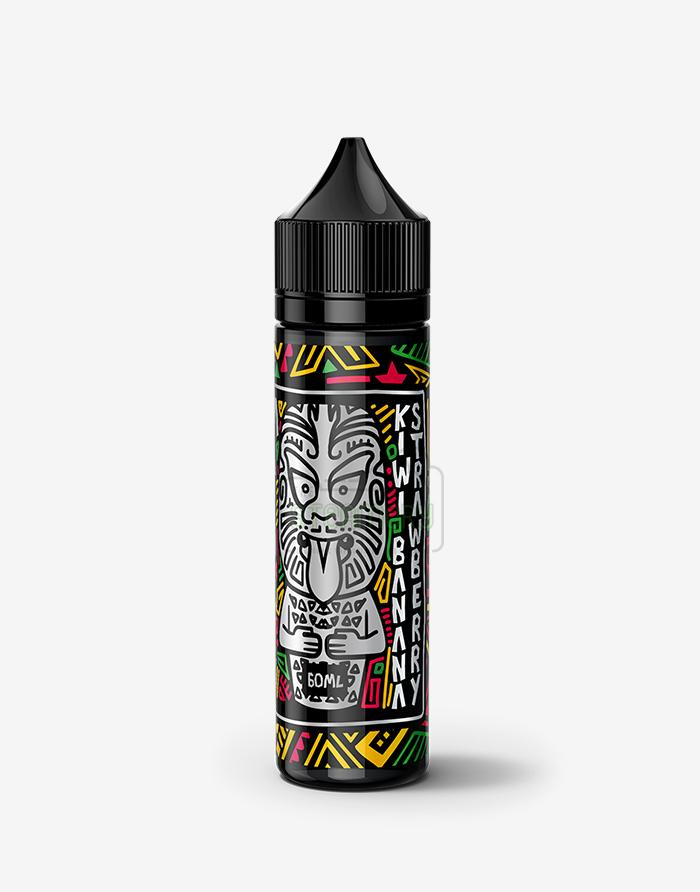 Manu Bay NON ICE - Steam E-Juice | The Steamery