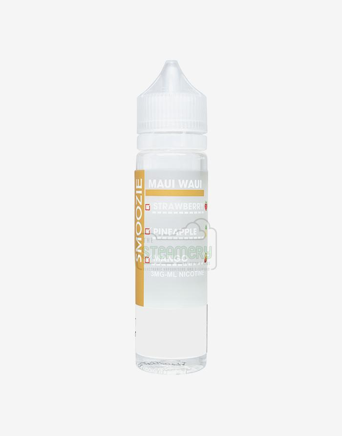 Maui Waui 60ml - Steam E-Juice | The Steamery