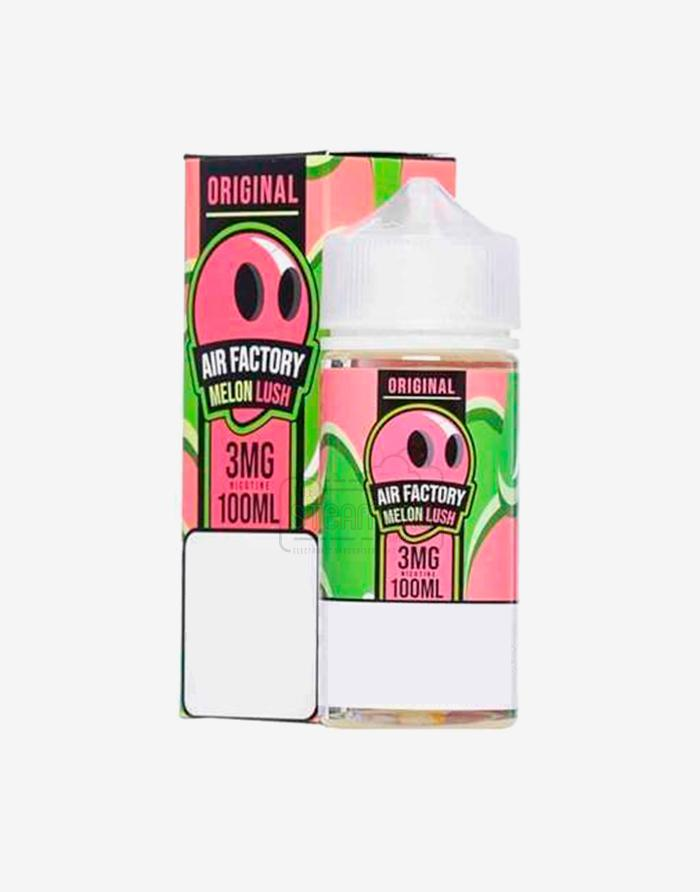 Melon Lush - Steam E-Juice | The Steamery