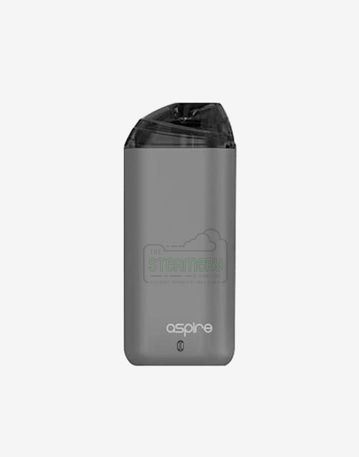 Aspire Minican, 350mAh, 3ml Pod kit - Steam E-Juice | The Steamery