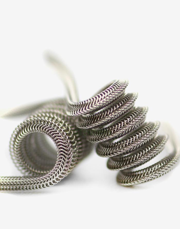 Kidney Puncher Premade Coils - Steam E-Juice | The Steamery