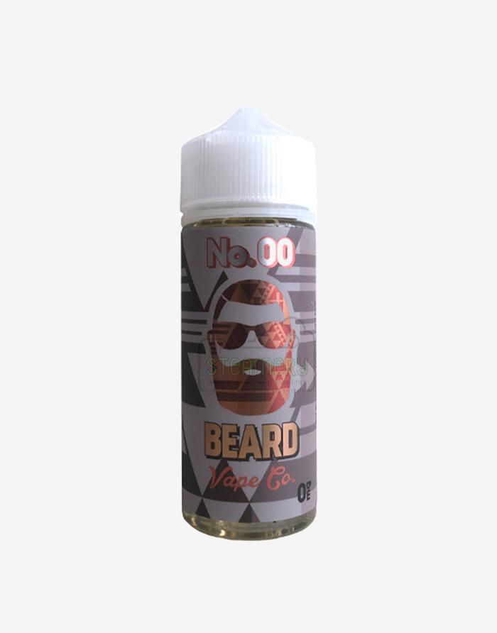 No.00 (Sweet Tobacco) - Steam E-Juice | The Steamery