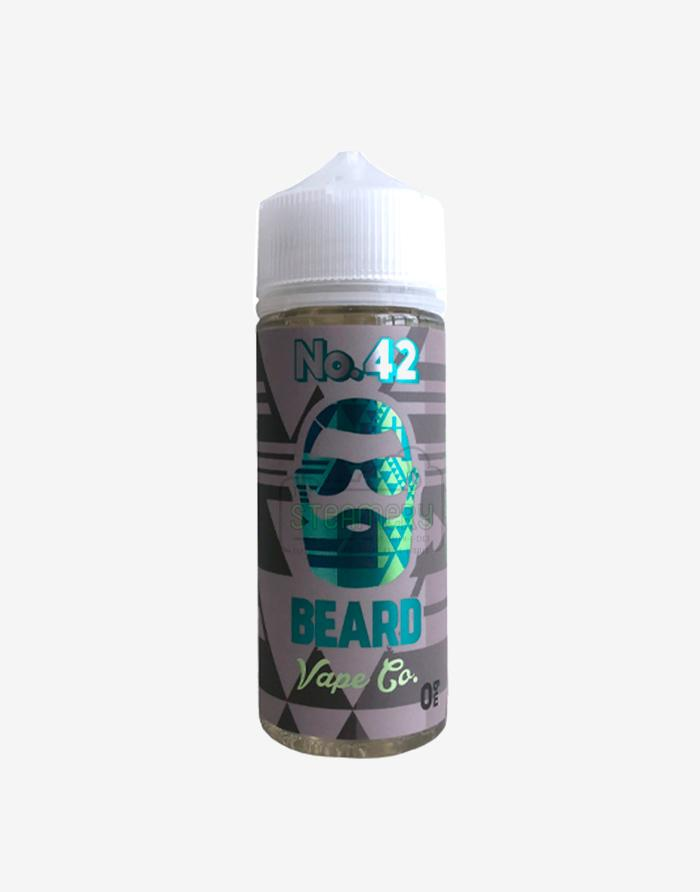 No.42 (Cold Fruit Cup) - Steam E-Juice | The Steamery
