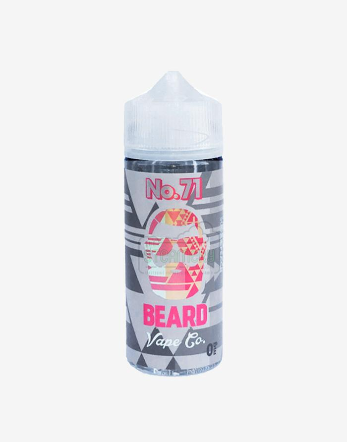 No.71 (Peach Rings) - Steam E-Juice | The Steamery