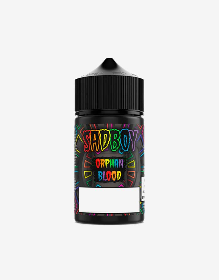 Orphan Blood - Steam E-Juice | The Steamery