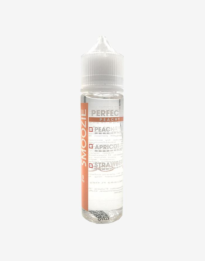 Perfectly Peachy - Steam E-Juice | The Steamery