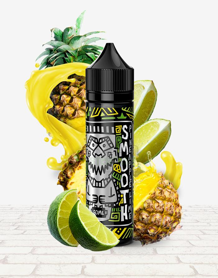 Superbank NON ICE - Steam E-Juice | The Steamery