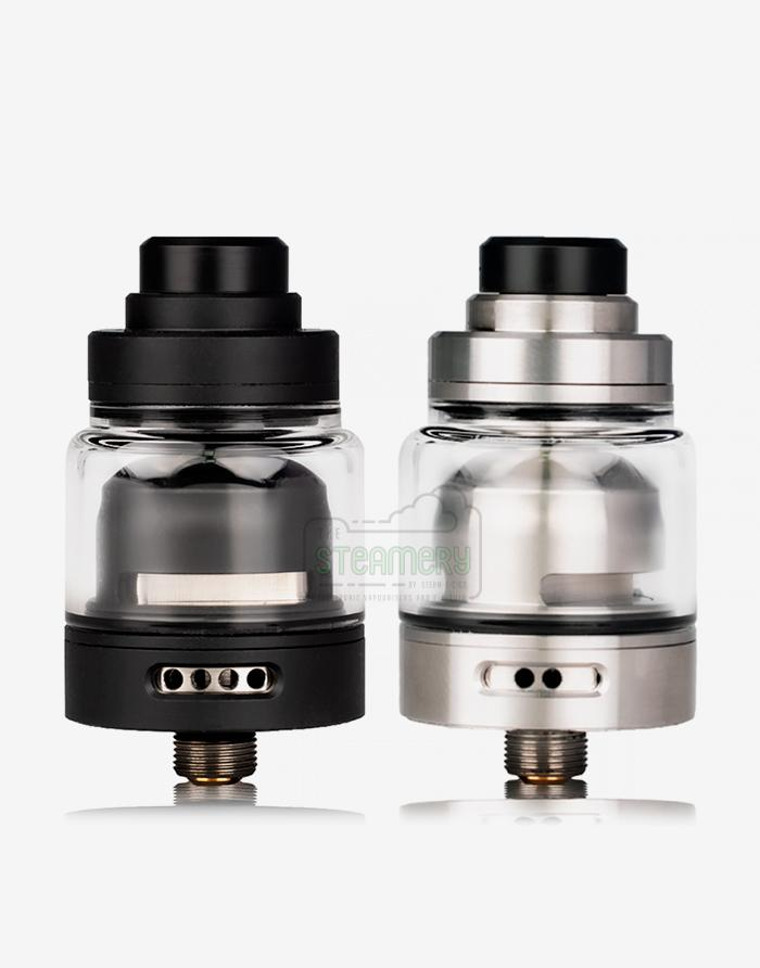 Suicide Mods Ether RTA - Steam E-Juice | The Steamery
