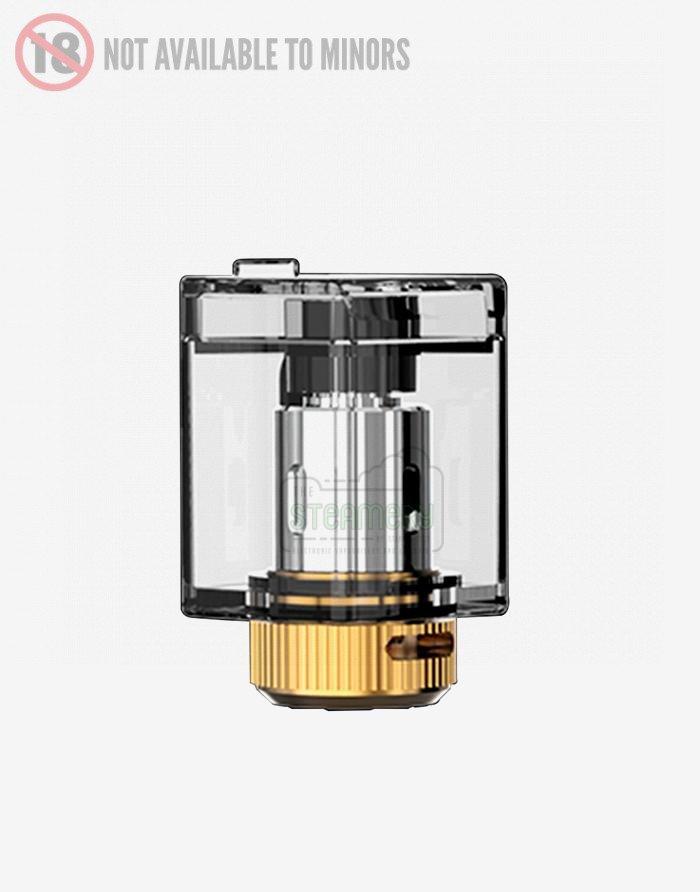 Think Vape ZETA AIO Pod 3ml - Steam E-Juice | The Steamery