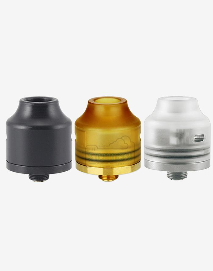 OUMIER WASP NANO RDA - Steam E-Juice | The Steamery