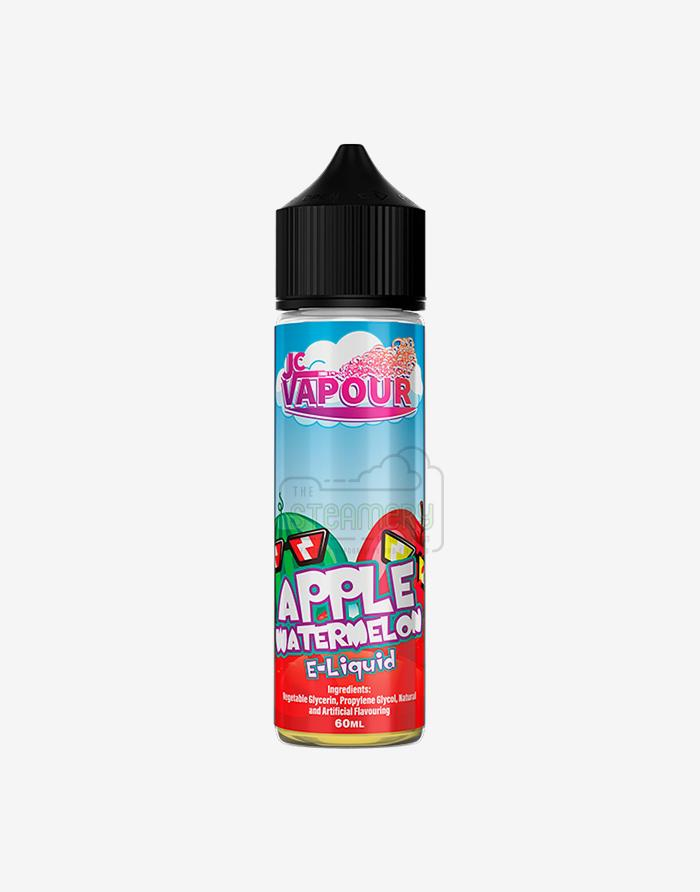 APPLE WATERMELON - Steam E-Juice | The Steamery