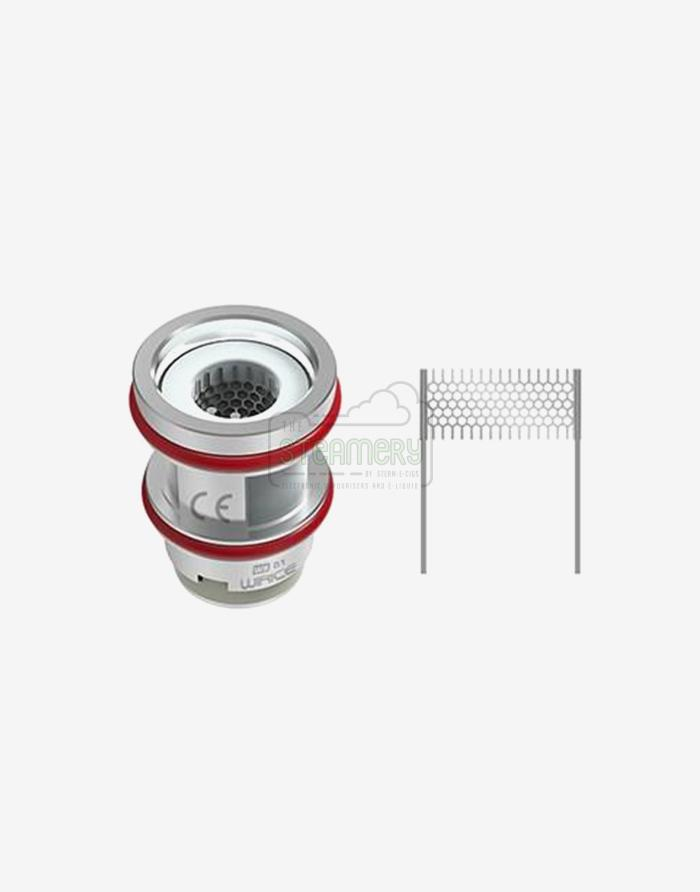 Wirice x Hellvape Launcher Coil (3 Pack) - Steam E-Juice | The Steamery