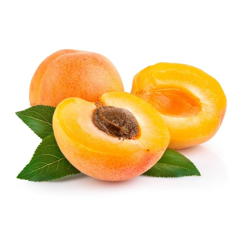 FW Apricot - Steam E-Juice | The Steamery