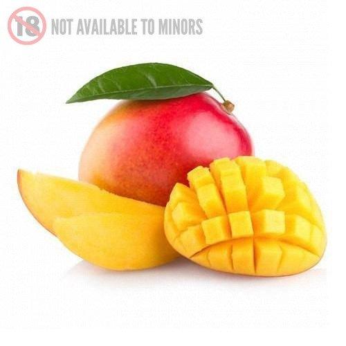 Capella Sweet Mango - Steam E-Juice | The Steamery