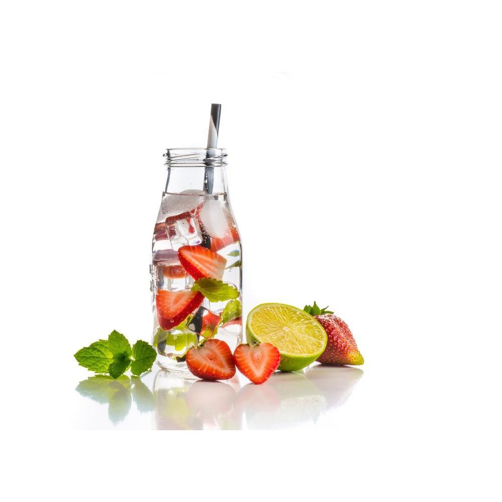 TFA Strawberry Lemonade - Steam E-Juice | The Steamery