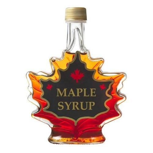 TFA Maple Syrup - Steam E-Juice | The Steamery