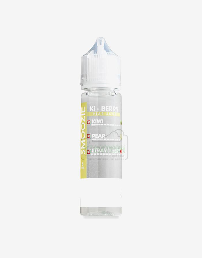 Ki-Berry Pear Sour 60ml - Steam E-Juice | The Steamery