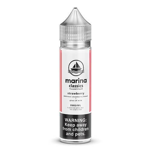 Marina Classics Donuts - Strawberry Donuts - Steam E-Juice | The Steamery