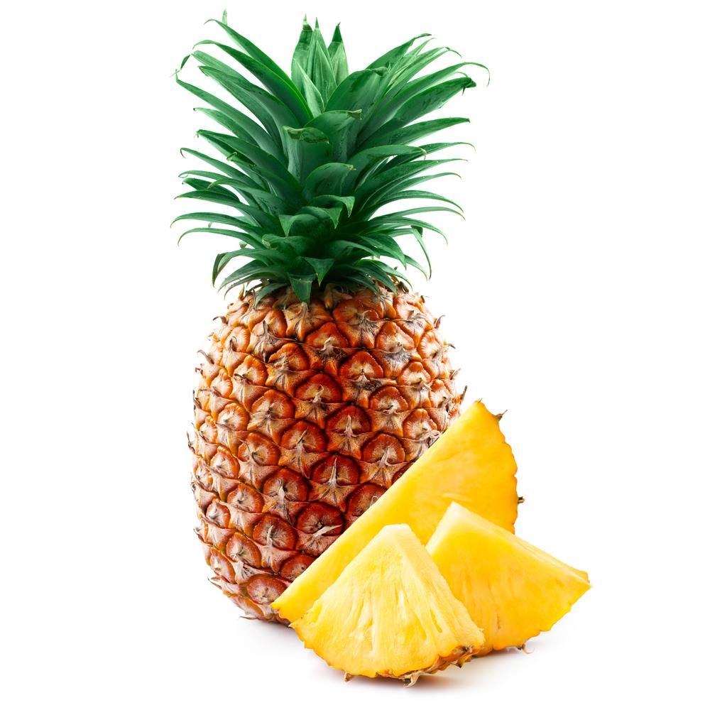 TFA Pineapple Juicy - Steam E-Juice | The Steamery