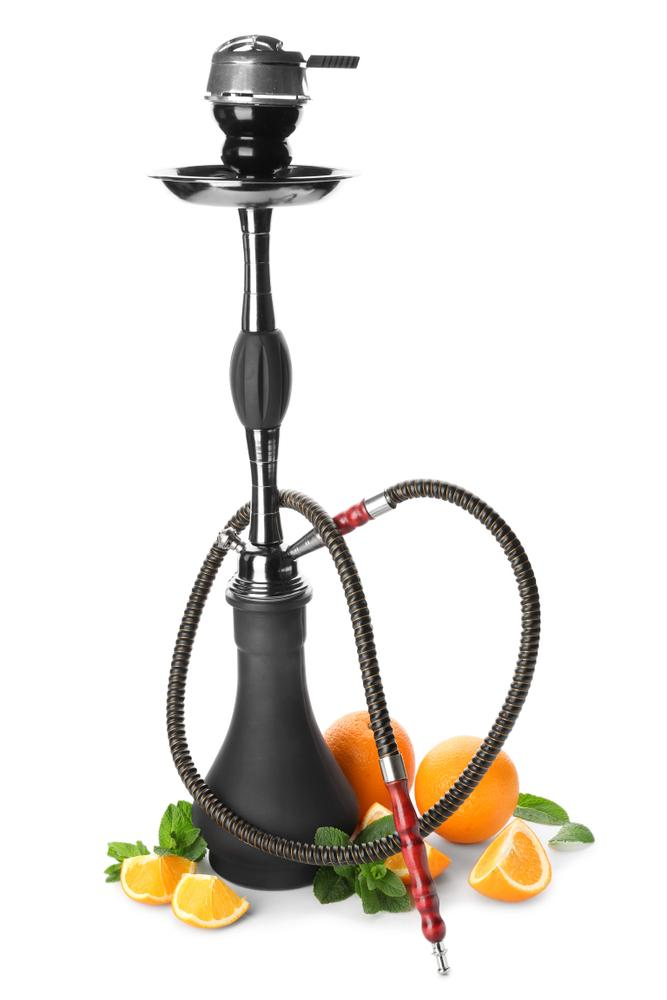 Inawera Orange Shisha - Steam E-Juice | The Steamery