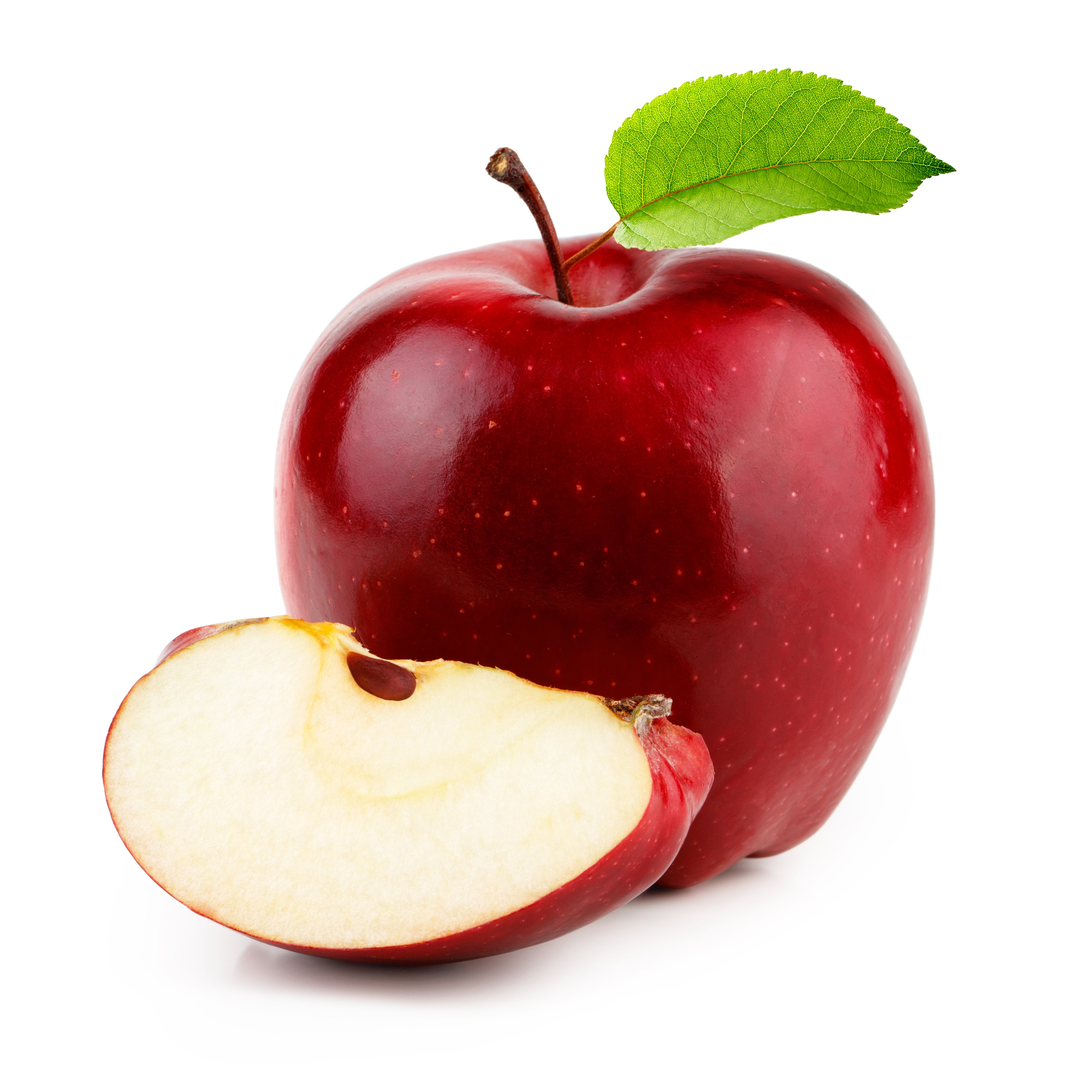FW Red Apple (Natural) - Steam E-Juice | The Steamery