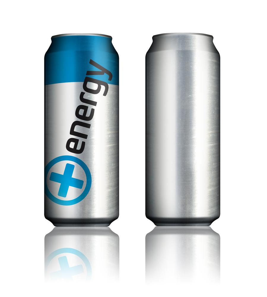 TFA Energy Drink - Steam E-Juice | The Steamery